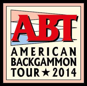 American Backgammon Tour 2013