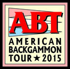 American Backgammon Tour 2015