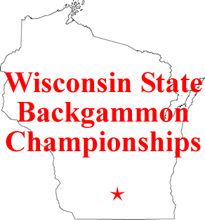 Wisconsin State Backgammon Championships